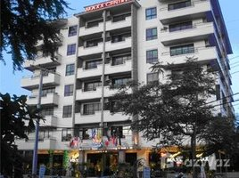 สตูดิโอ บ้าน เช่า ใน เมืองพัทยา, พัทยา Maxx Central Condotel