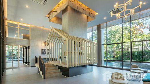 Photos 1 of the Reception / Lobby Area at Lumpini Park Phahon 32