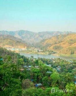 Properties for sale in in Chin, Myanmar