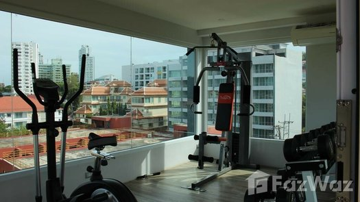 Photos 1 of the Communal Gym at VN Residence 3