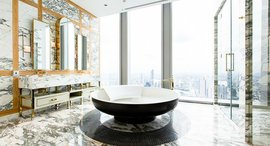 Available Units at The Ritz-Carlton Residences At MahaNakhon