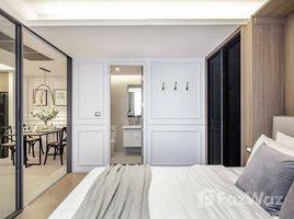 1 Bedroom Condo for sale in Khlong Toei Nuea, Bangkok Circle Sukhumvit 31