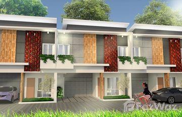 Palm Villas Jakarta in Citeureup, West Jawa