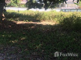 N/A Property for sale in San Phisuea, Chiang Mai Land For Sale At Lanna Ville