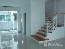 3 Bedrooms House for sale in Bang Chak, Bangkok Baan Klang Muang Sathorn-Ratchapreuk