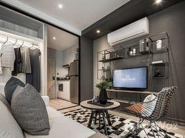 1 Bedroom Condo for sale in Din Daeng, Bangkok Maestro 19 Ratchada 19 - Vipha