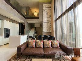 3 Bedrooms Condo for rent in Khlong Tan Nuea, Bangkok Vittorio 39