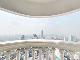 1 Bedroom Condo for rent in Si Lom, Bangkok Sathorn House