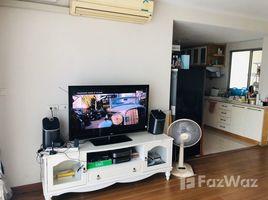1 Bedroom Condo for sale in Don Mueang, Bangkok Park View Viphavadi