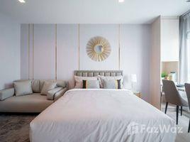 Studio Condo for rent in Lumphini, Bangkok Life One Wireless
