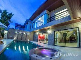 5 Bedrooms Villa for rent in Huai Yai, Pattaya Big Beautiful Pool Villa in Huai Yai