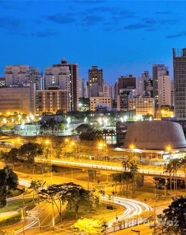 Property for sale in Santo Andre, São Paulo