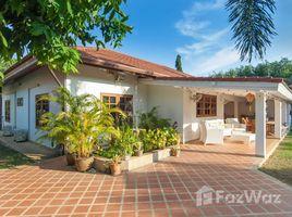 5 Bedrooms Property for sale in Rawai, Phuket Pool Villa Soi Samakkee