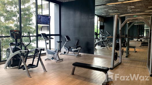 Photos 1 of the Communal Gym at Noble Ploenchit