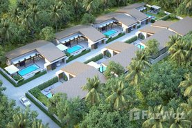 HANSA By Tropical Life Residence Real Estate Development in , Surat Thani