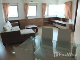 1 Bedroom Condo for rent in Khlong Toei, Bangkok P.W.T Mansion