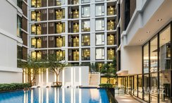 Photos 3 of the Communal Pool at Maestro 14 Siam - Ratchathewi