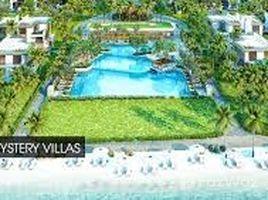 Studio Villa for sale in Cam Phuc Bac, Khanh Hoa Mystery Villa Cam Ranh, còn 3 căn vừa xả hệ thống sàn A.11, B-03, C-06 DT 240m2, +66 (0) 2 508 8780