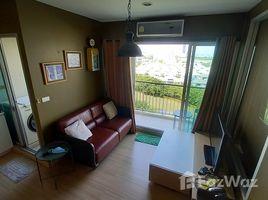 1 Schlafzimmer Wohnung zu vermieten in Bang Kaeo, Samut Prakan The Parkland Srinakarin Lakeside