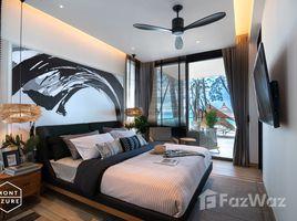 1 Bedroom Condo for sale in Kamala, Phuket MGallery Residences, MontAzure Lakeside