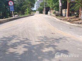 N/A Land for sale in Lai Thieu, Binh Duong Bán gấp đất mặt tiền đường Lái Thiêu 27, Lái Thiêu, Thuận An, giá 1,3 tỷ, 80m2, SHR, LH +66 (0) 2 508 8780