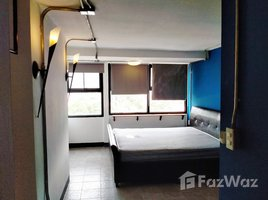 2 Bedrooms Condo for rent in Chang Phueak, Chiang Mai Hill Park Condo 2
