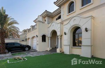 Garden Homes Frond F in Garden Homes, Dubai