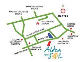 2 Bedrooms House for sale in Cebu City, Central Visayas Aldea Del Sol