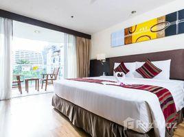 Studio Condo for rent in Khlong Toei, Bangkok Lohas Residences Sukhumvit