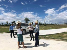 N/A Land for sale in Ponsang, Phnom Penh Other-KH-76836
