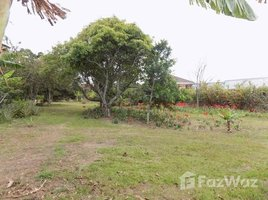 Heredia Countryside Home Construction Site For Sale in Santo Domingo, Santo Domingo, Heredia N/A 土地 售