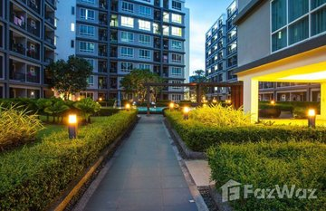 The View Condo Suanluang in Talat Nuea, Phuket