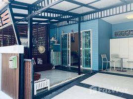 3 Bedrooms Property for sale in Khlong Kum, Bangkok The Connect Kaset-Navamin
