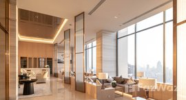 Available Units at The Esse Asoke