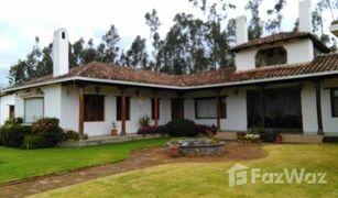 2 Habitaciones Propiedad en venta en Cotacachi, Imbabura Lovely Town Home in Gated Community for Sale