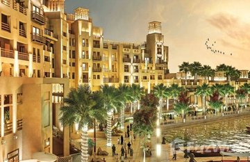 Manazel Al Khor in , Dubai
