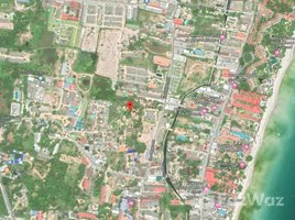 N/A Property for sale in Bo Phut, Surat Thani 7 Rai 3 Ngan Land For Sale In Chaweng