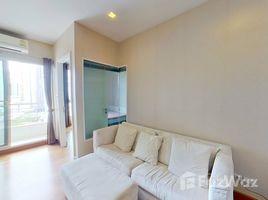曼谷 Si Lom Ivy Sathorn 10 1 卧室 公寓 租