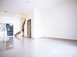 曼谷 翁通郎 Townhouse in Lat Phrao 80 Yaek 20 4 卧室 联排别墅 售