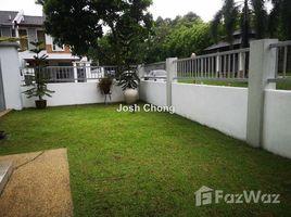 4 Bedrooms Townhouse for sale in Damansara, Selangor Putra Heights, Selangor