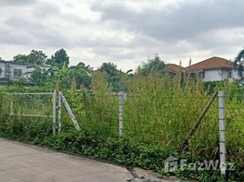 N/A Land for sale in Nawamin, Bangkok Land for Sale 217 sqw in Soi Nawamin 111