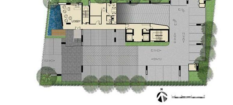 Master Plan of D25 Thonglor - Photo 1