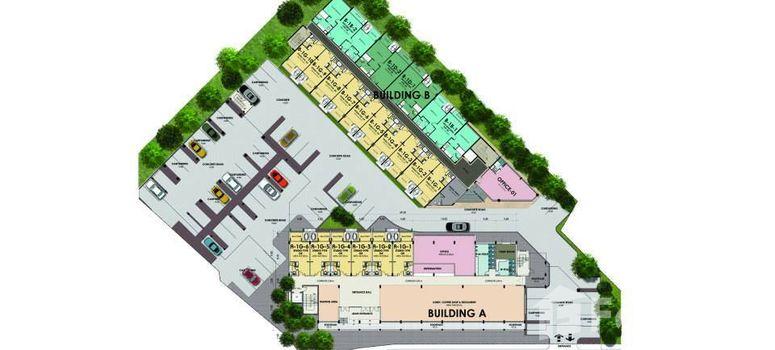 Master Plan of The Regent Bangtao - Photo 1