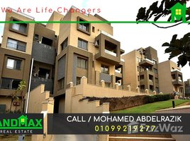 Cairo Penthouse For Sale In Village Gate-With Parking S 3 卧室 顶层公寓 售