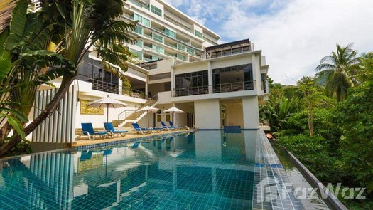 Photos 1 of the Communal Pool at Palm & Pine At Karon Hill