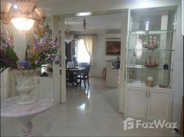 3 Bedrooms House for sale in Nong Bon, Bangkok Green Garden Village