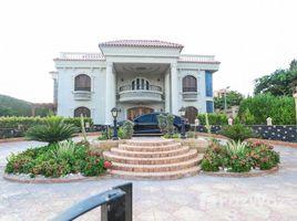 Alexandria Stand Alone Villa 1750m for Sale King Marriott ( Venecia Compound) 8 卧室 别墅 售