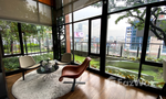 Library / Reading Room at Whizdom Avenue Ratchada - Ladprao