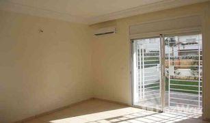 2 غرف النوم شقة للبيع في NA (Agadir), Souss - Massa - Draâ Appartement Avec grand jardin à Hay mohammadi