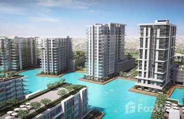 The Residences at District One in District One, Dubai